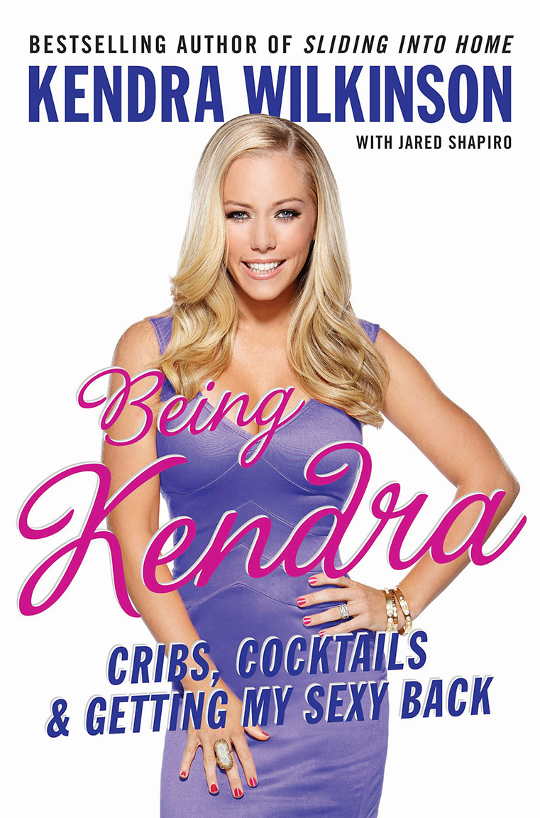 BeingKendra-FINAL-COVER